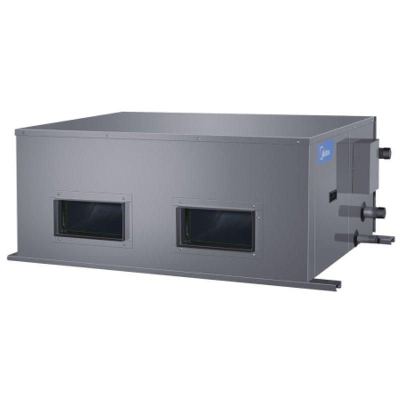 美的空调柜机面板拆卸图解