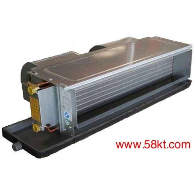 机组设有三档调速开关,可根据需要调节风量,达到调节冷(热)量的目的