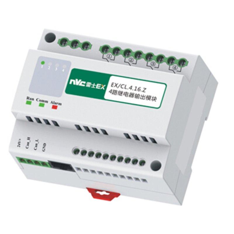 灯控模块控制原理接线图电源