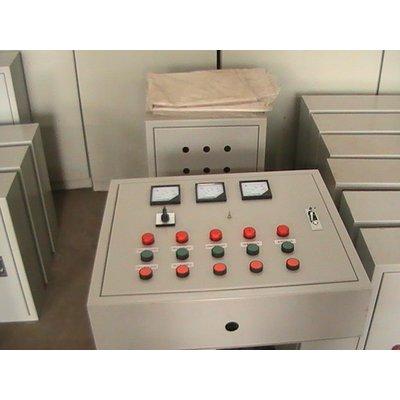 潜水污水泵控制柜(箱)