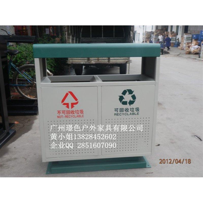 不锈钢垃圾桶室内酒店大堂高档垃圾桶户外垃圾桶生产