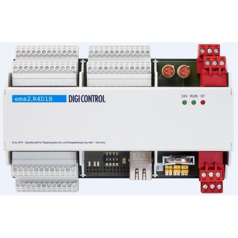 楼宇自控系统产品-ddc控制器
