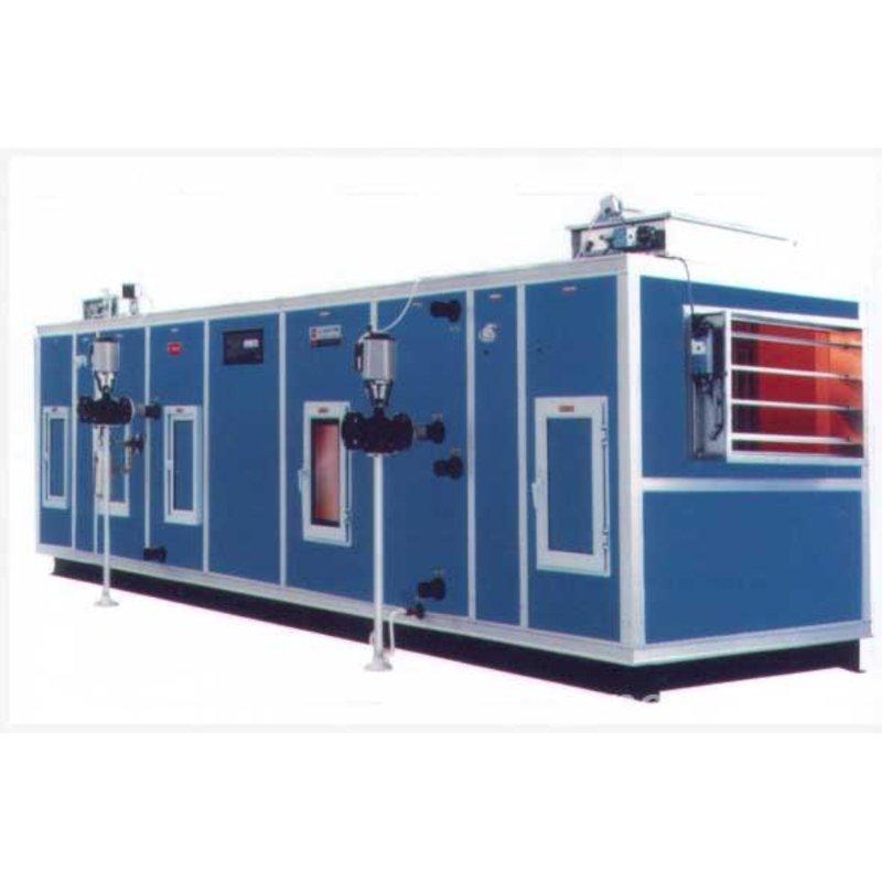 供应组合式空调机组