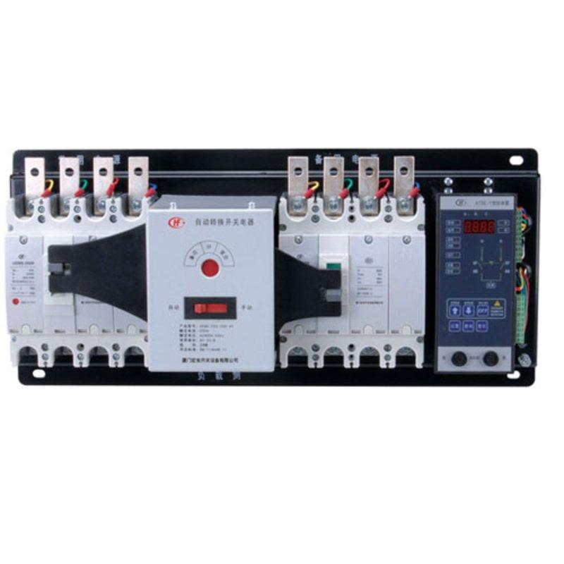 双电源自动转换开关等低压电