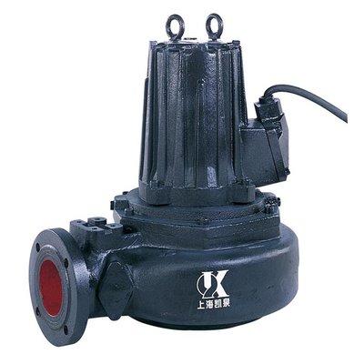 凯泉污水泵控制箱接线图