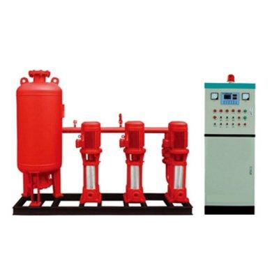恒压供水设备分为两大类图片