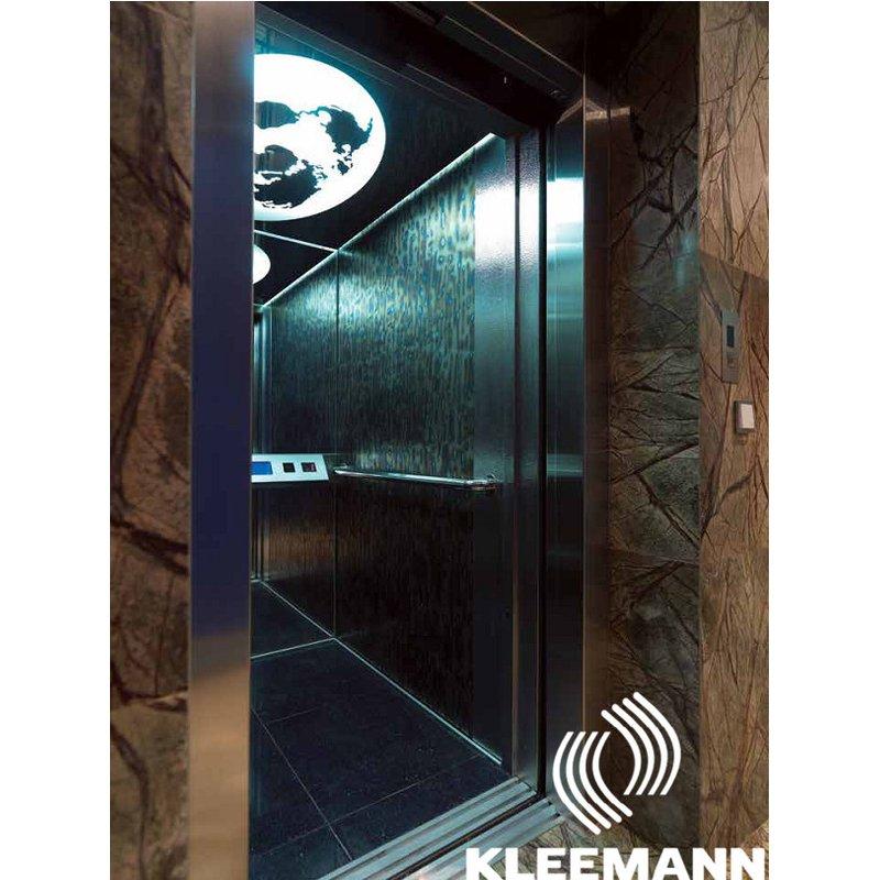 科莱曼别墅电梯,别墅电梯价格,家用电梯尺寸安装