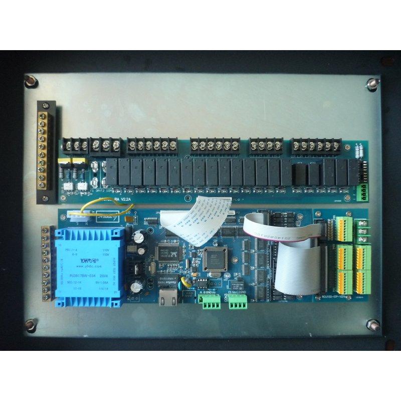 供应客房智能控制器(rcu)