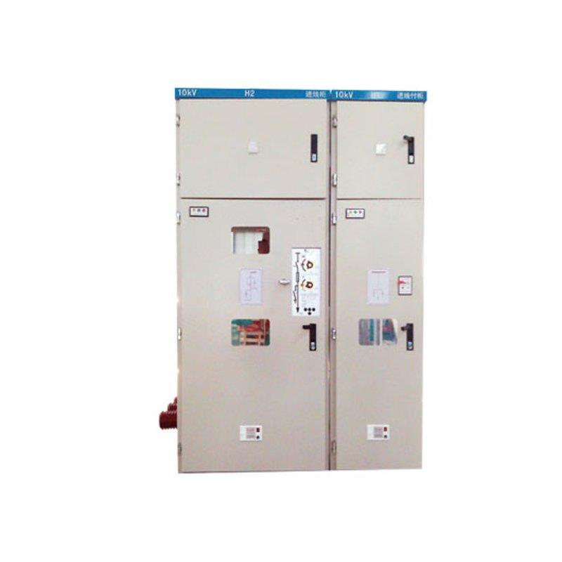 高压环网柜电表接线图