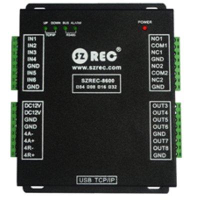 网络控制器 - 刘春红 - 深圳市饶兴智能科技有限公司