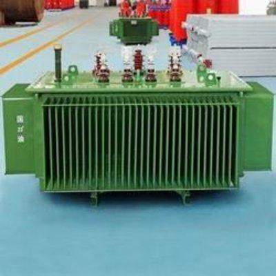 公司致力于电力变压器