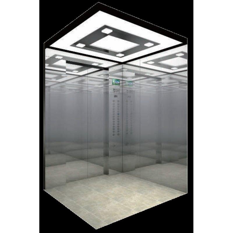 供应电梯 - 于浩 - 曼隆蒂森克虏伯电梯有限公司