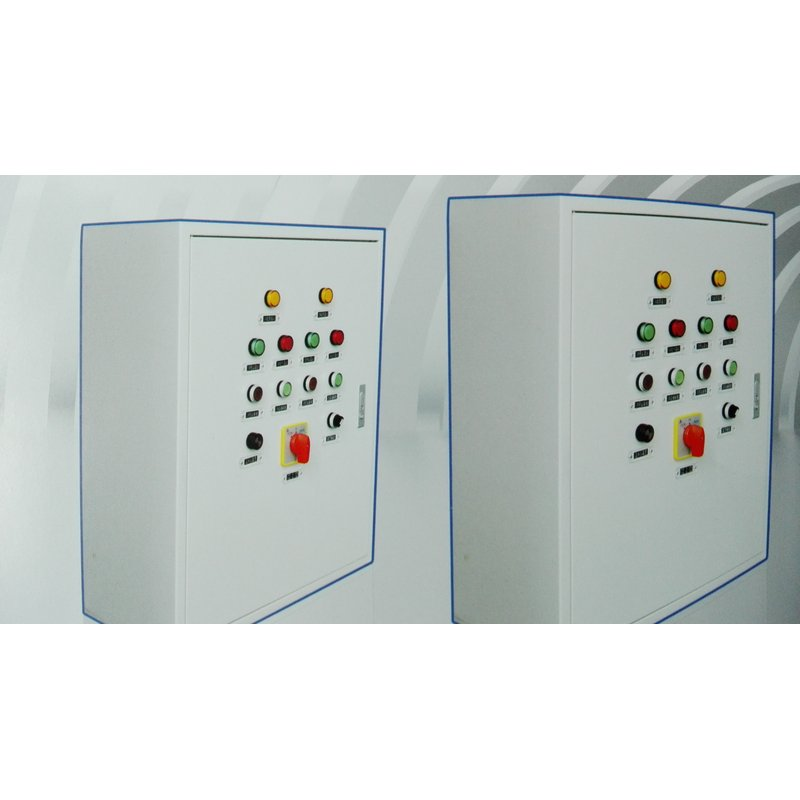 xm型低压配电箱系户内封闭式配电箱