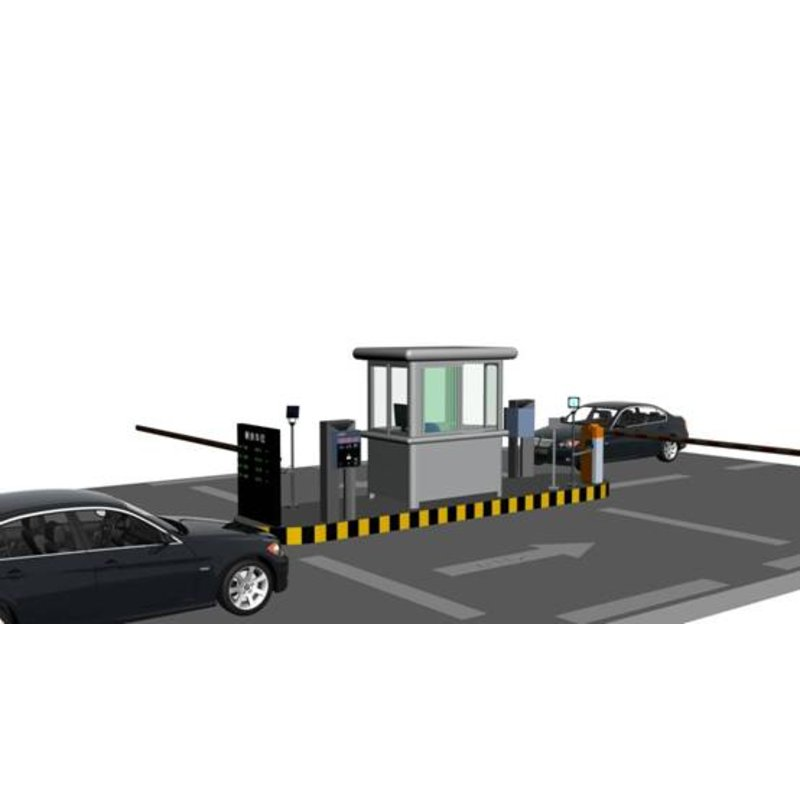 停车场管理系统 - 吴琦 - 深圳市佳科智能工程有限公司