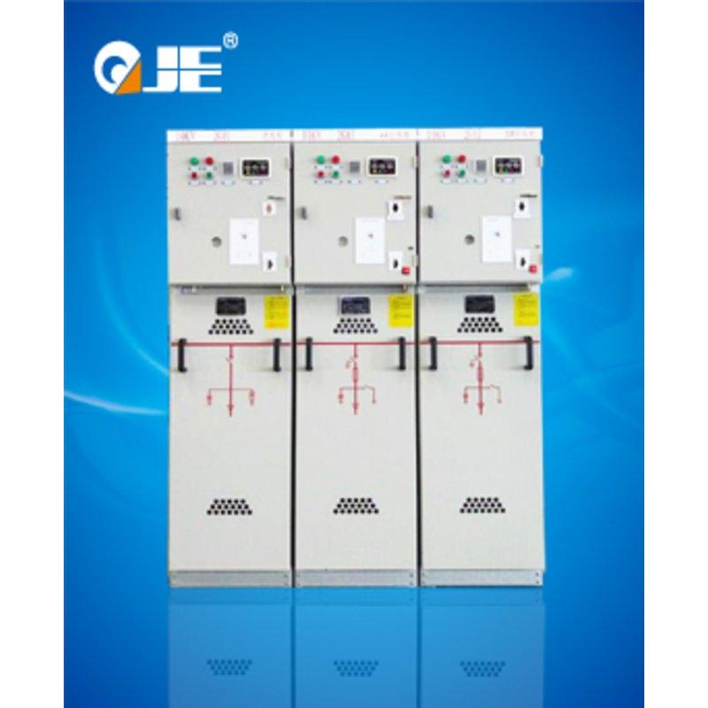 广东求精电气有限公司成立于1998年,座落在广东省佛山