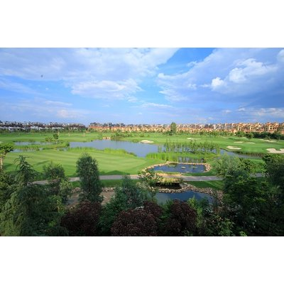 中水电湘熙水郡景观设计,自贡市恒大名都园林工程设计,佛山信财绿岛湖