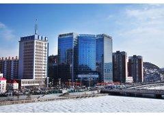 山西柳林煤炭建国大酒店图片