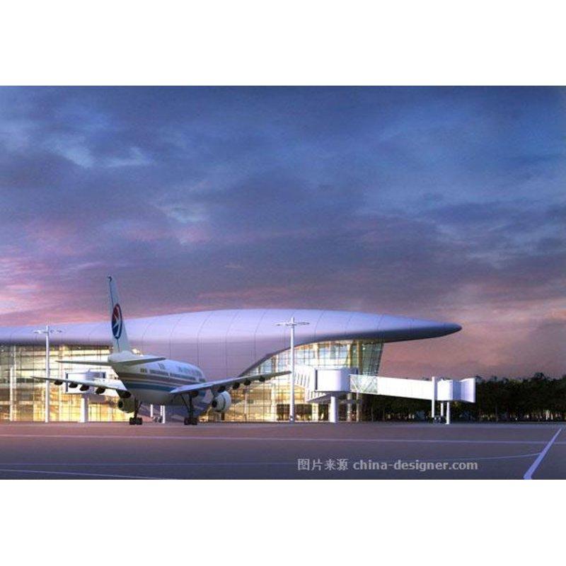 乌兰察布机场建设工程航站楼幕墙工程成功案例