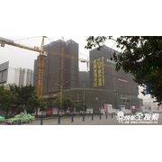 龙湖晋阳项目地上防水工程