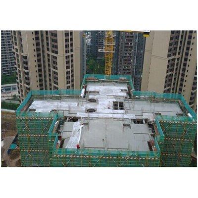 混凝土养护采用薄膜养护方式