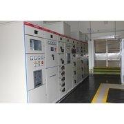 廣州從化雅居樂沙貝地塊二期永久用電工程