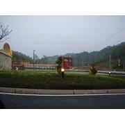 惠州白鷺湖二期項目工程