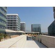 深圳機場航站區擴建工程機場寫字樓及停車場工程