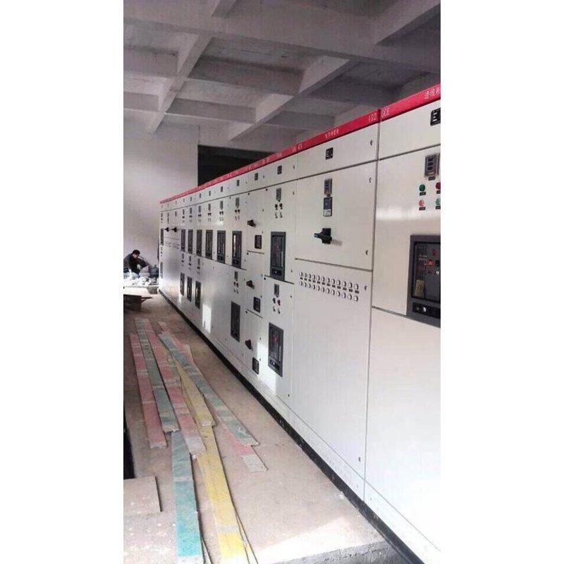 东莞天安数码城电缆桥架成功案例