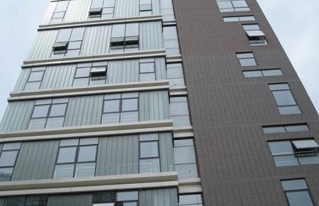 788门窗幕墙_最新前沿门窗幕墙建筑技术及案例