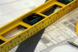建筑施工图自校工作
