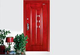 防盗门安装施工工艺标准