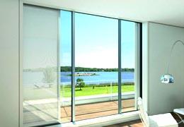 乙方必知的铝合金门窗设计基础知识