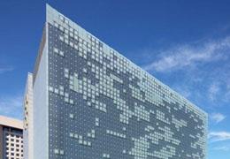 2015第十三届中国国际门窗幕墙博览会