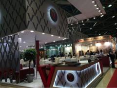 第3届中国(西安)国际建筑装饰博览会邀请函