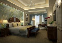 首个民族品牌超五星酒店是如何满足LEED认证条件的? ——诺金酒店设计施工揭秘