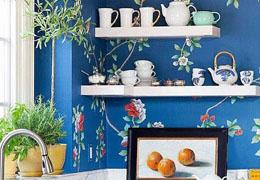 2015年厨房设计创新变身多功能厅 你的厨房变聪明了吗!