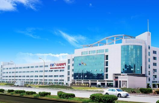 广东求精电气品牌综合实力稳健增长成资本市场重点考察对象