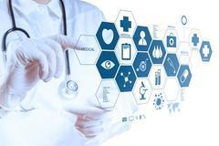机器人配送消毒新体验,克路德迭代智慧医疗新方案