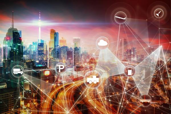 AI、云计算、大数据加持,智慧交通助力城市发展