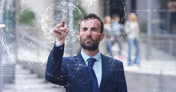 人工智能的未来及对ERP系统的四个新要求
