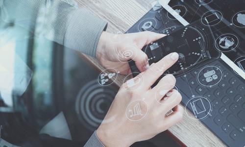 重庆推广使用智能语音机器人助力返城复工