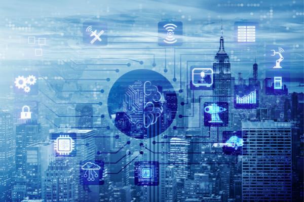 物联网如何建设智慧城市