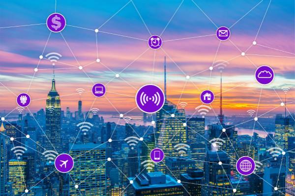智慧城市:揭示关键技术趋势