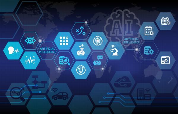 《人工智能助力新冠疫情防控调研报告》发布